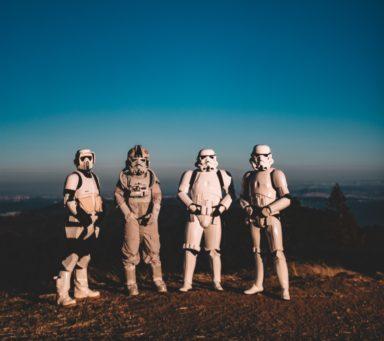 StarWars Team