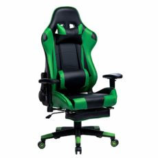 Gaming Seat Zed UP grün